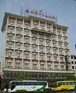 Fu Li Lai Hotel - Zhangjiajie